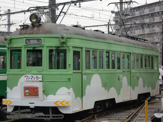 阪堺電車「第13回路面電車まつり」03