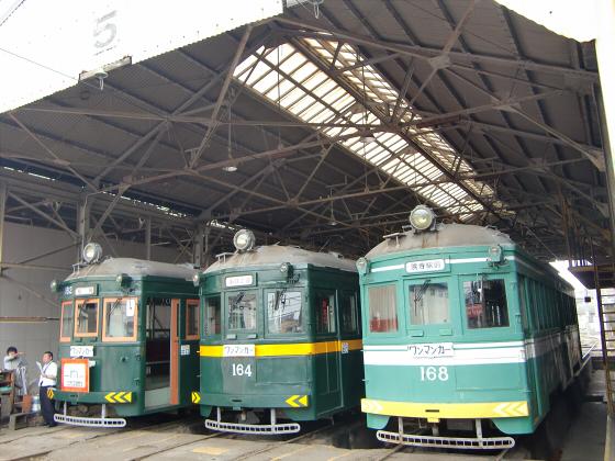 阪堺電車「第13回路面電車まつり」08