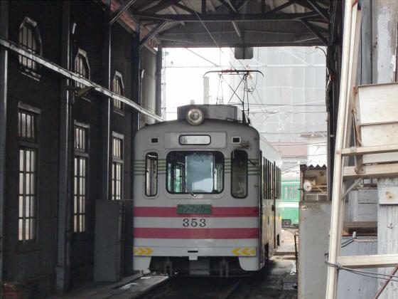 阪堺電車「第13回路面電車まつり」09