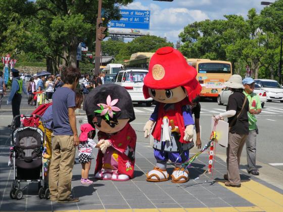 姫路駅周辺2014年9月-11