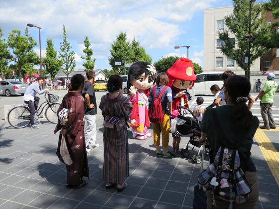姫路駅周辺2014年9月-12