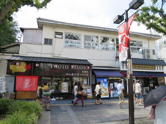 姫路駅周辺2014年9月-15