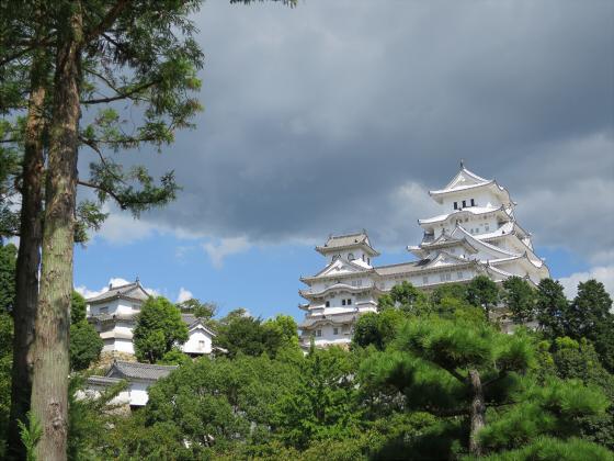 姫路城2014年9月-13