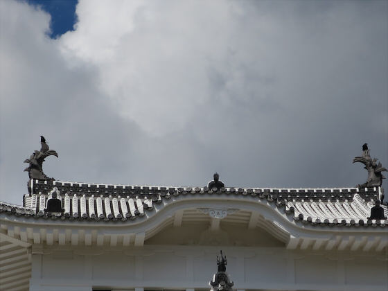 姫路城2014年9月-23
