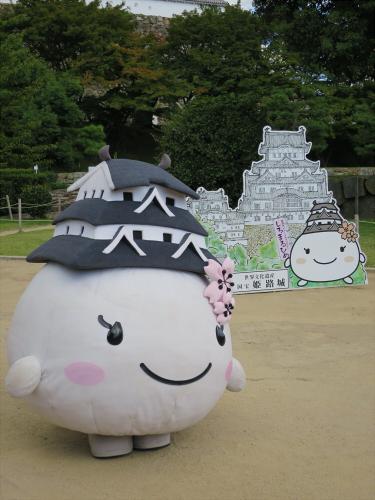 姫路城2014年9月-29