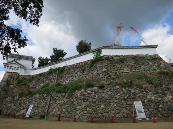 姫路城2014年9月-31
