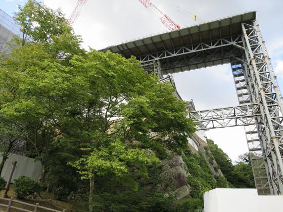 姫路城2014年9月-34