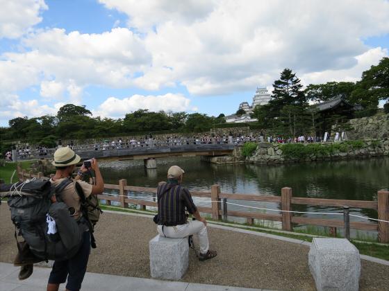 姫路城2014年9月-40