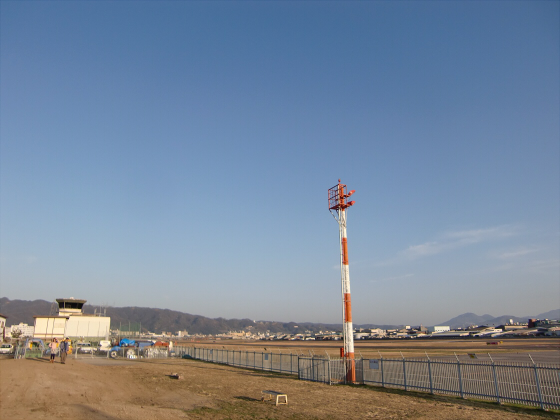 八尾空港周辺03