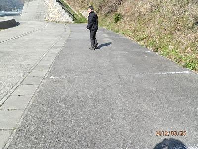岡村島キャンプ場09