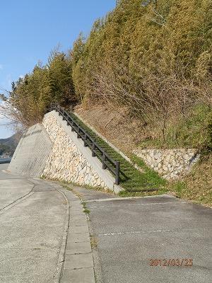 岡村島キャンプ場11