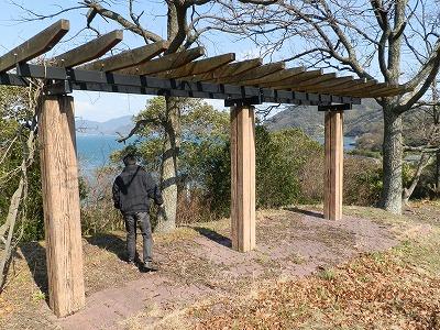 岡村島キャンプ場16