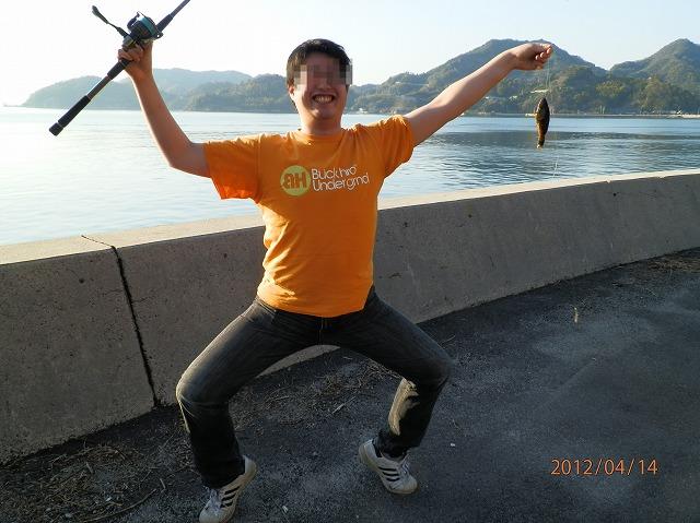 岡村キャンプ15