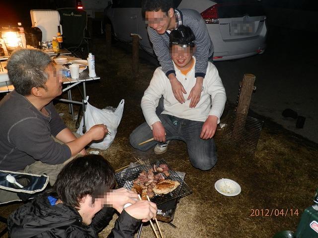 岡村キャンプ18