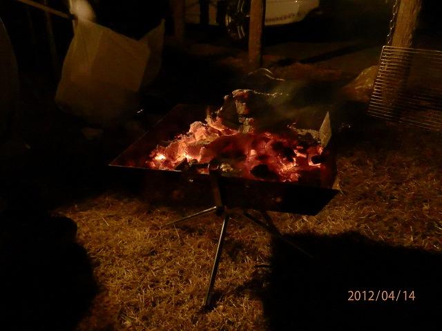 岡村キャンプ19