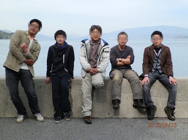 岡村キャンプ23