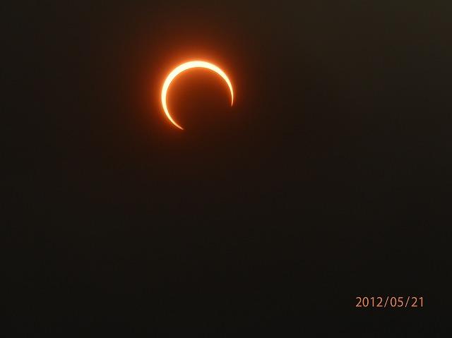 2012金冠日食-02