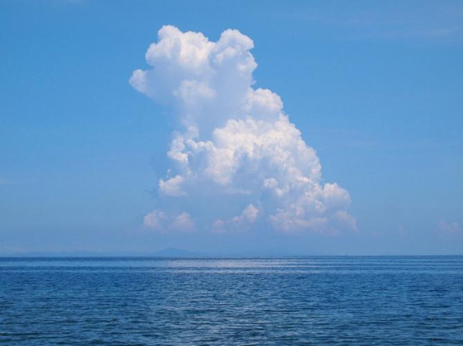 たかとう雲 1