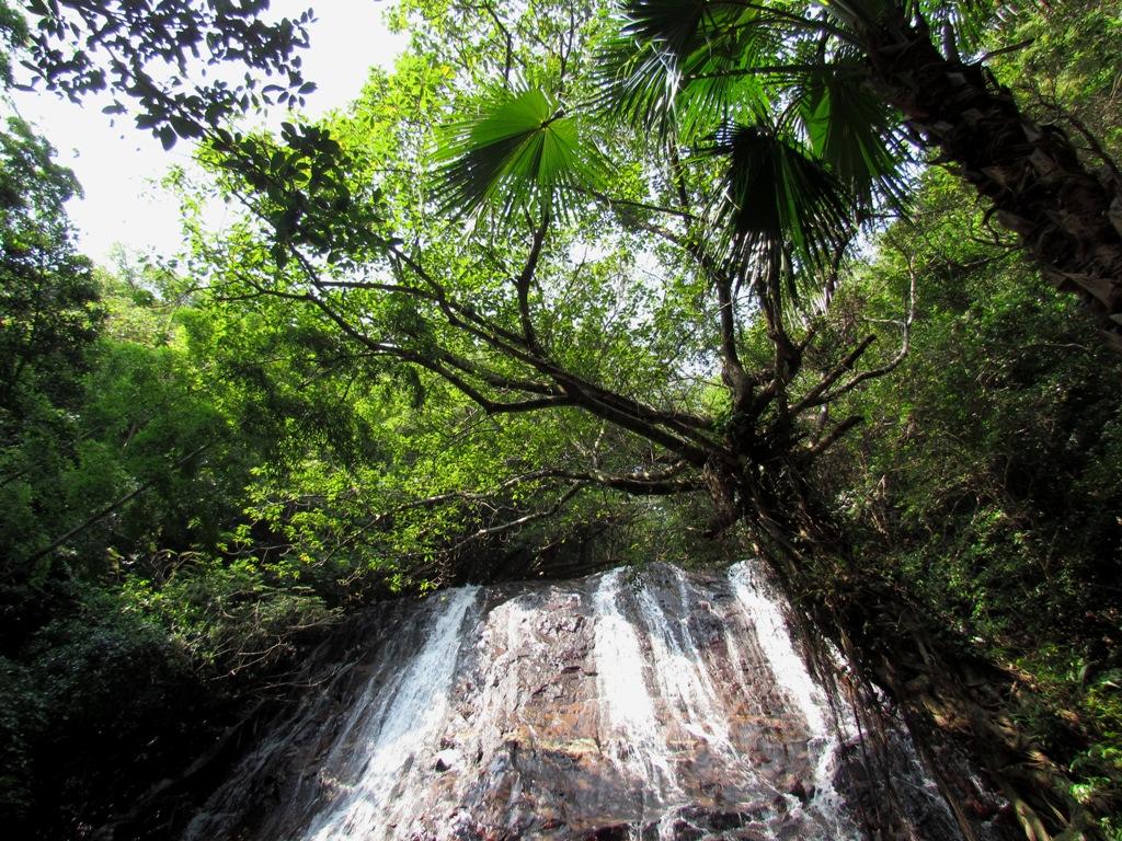 瀬尾の滝 3
