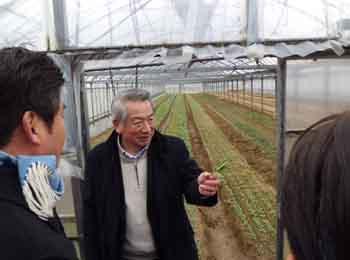 久保田農園