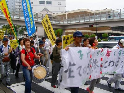 2011.6.11反原発横須賀集会 037