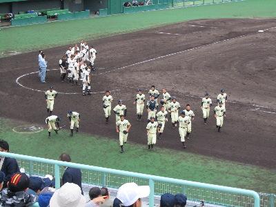 2011 高校野球 北信越大会