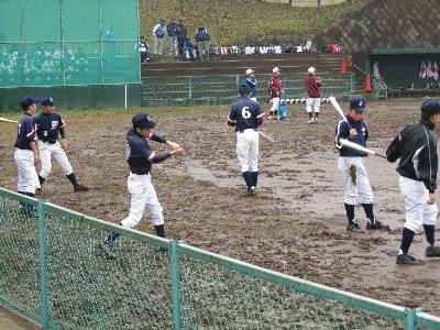 第13回全国中学生軟式野球全国大会