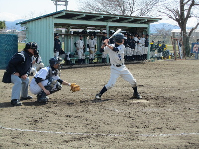 第15回燕カップ中学校選抜軟式野球大会