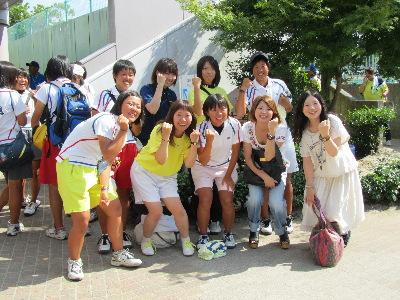 2012 北信越インターハイ