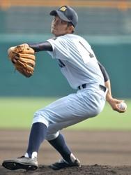2012 高校野球 甲子園 明訓