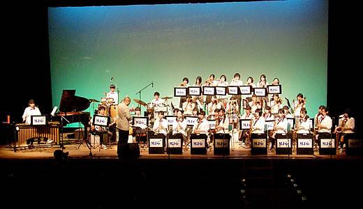古野電気ジャズコンサート@西宮-1