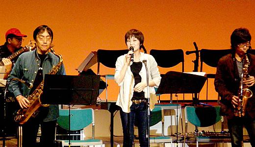 古野電気ジャズコンサート@西宮-2