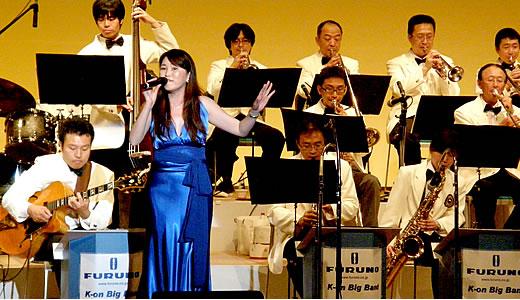 古野電気ジャズコンサート@西宮-3