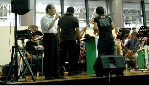 第31回 NABL BIG BAND JAZZ FESTIVAL(2)-2