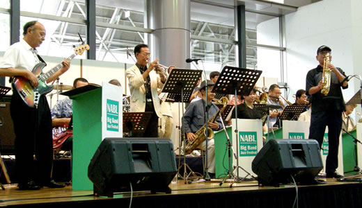 第31回 NABL BIG BAND JAZZ FESTIVAL(2)-3