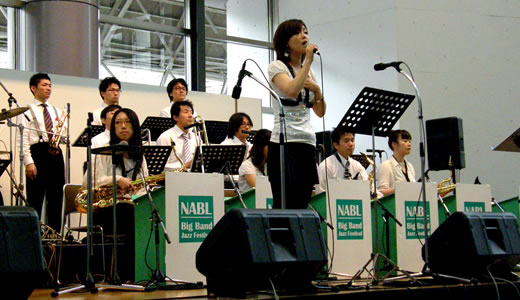 第31回 NABL BIG BAND JAZZ FESTIVAL(2)-4