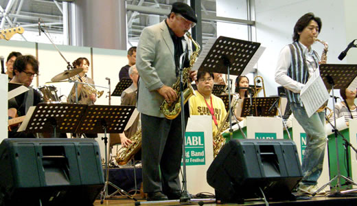 第31回 NABL BIG BAND JAZZ FESTIVAL(3)-1
