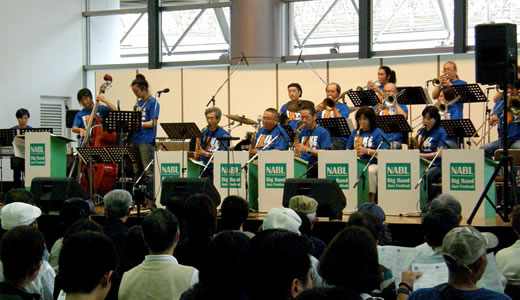 第31回 NABL BIG BAND JAZZ FESTIVAL(3)-2