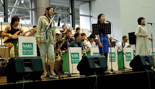 第31回 NABL BIG BAND JAZZ FESTIVAL(3)-3