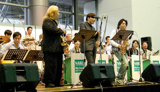 第31回 NABL BIG BAND JAZZ FESTIVAL(3)-4