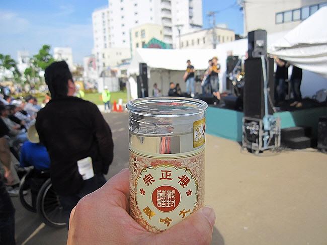 新開地音楽祭☆続編3♪