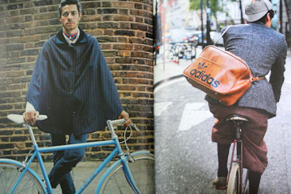 Cycle Style (洋書)