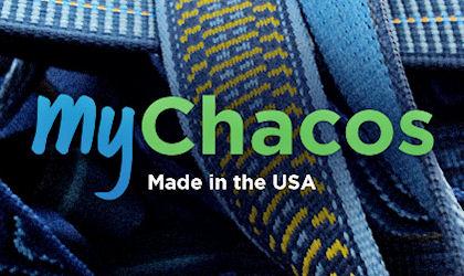Chacoのサンダルをカスタマイズ。/MyChacosのスクリーンショット