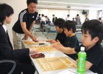 澤田真吾指導対局2