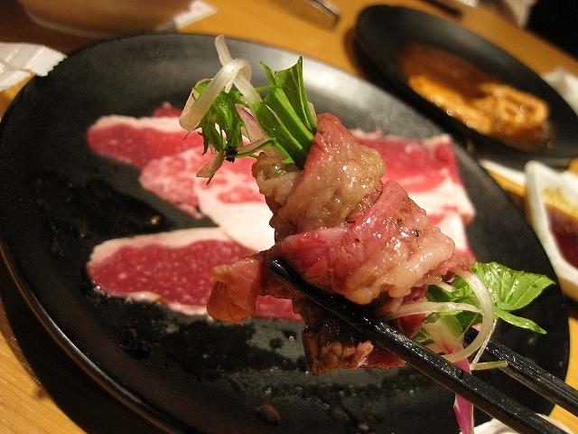 牛タン祭り