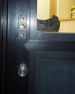 3Tostemマイスター勝手口ドア