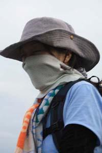 blogほうらいハイク 女テロIMG_4622