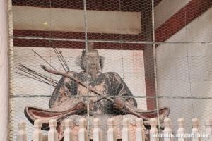 三国神社(福井県坂井市三国町山王)9