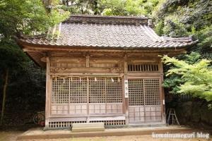 三国神社(福井県坂井市三国町山王)12