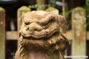 三国神社(福井県坂井市三国町山王)23